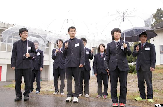 新潟県立海洋高等学校