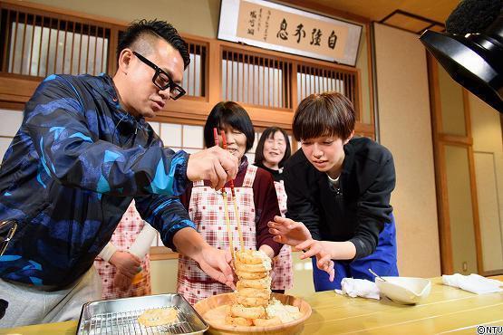 青空レストラン0227_新たまねぎタワー
