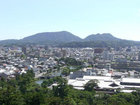 島根県松江市