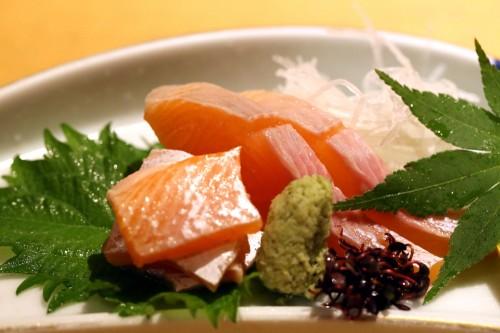 広島サーモン料理2