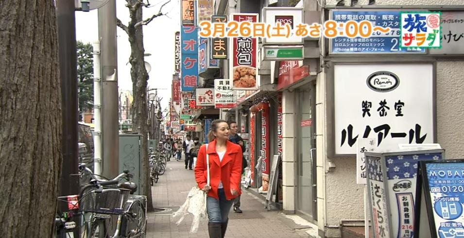 行ってみっか_錦糸町