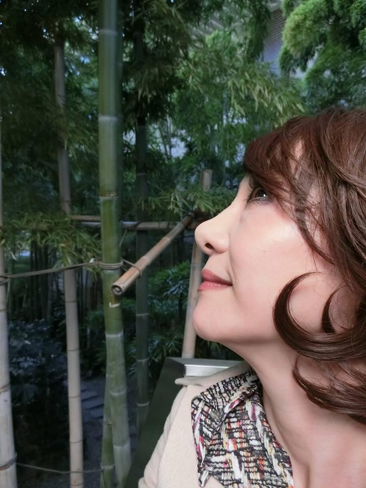 南美希子_2014年横顔