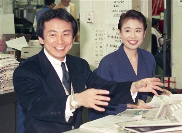 安藤優子3