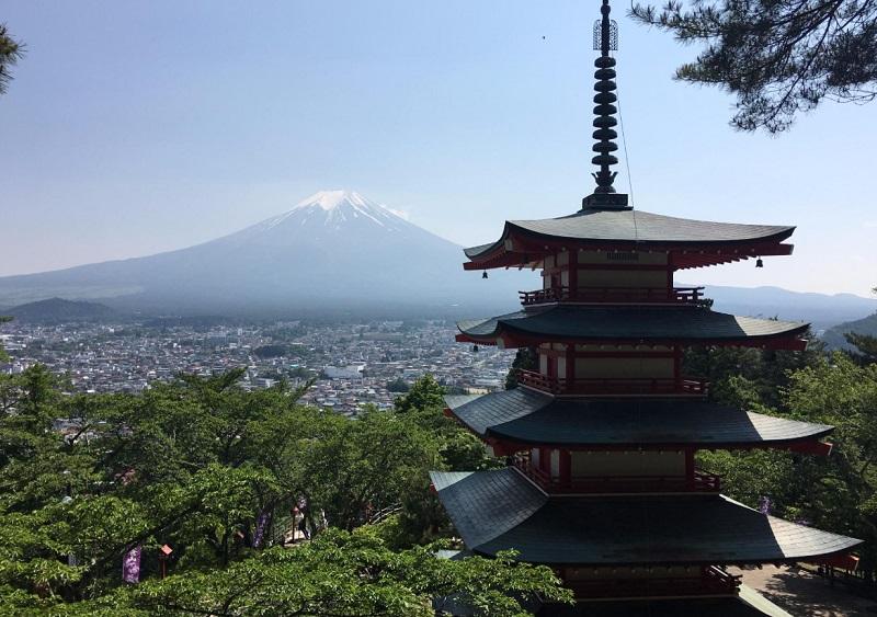 山梨県_富士浅間神社