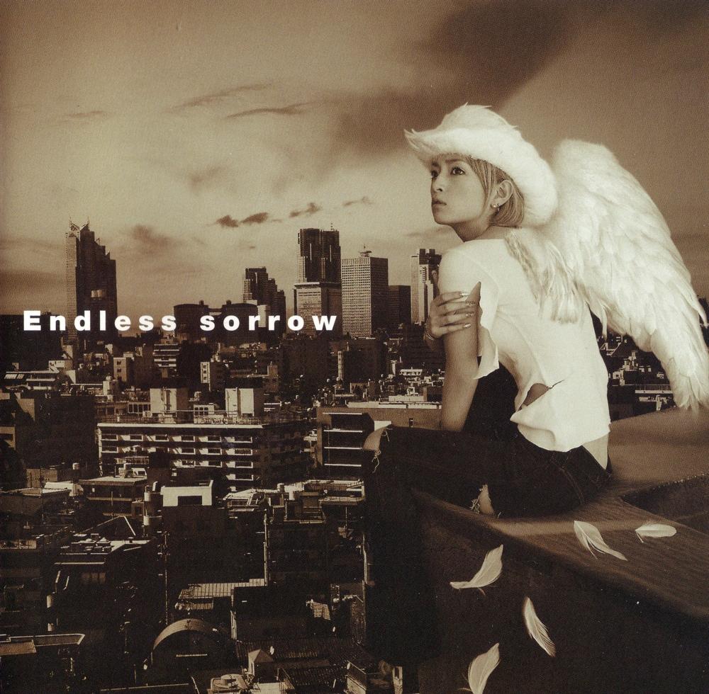 浜崎あゆみ_endless-sorrow
