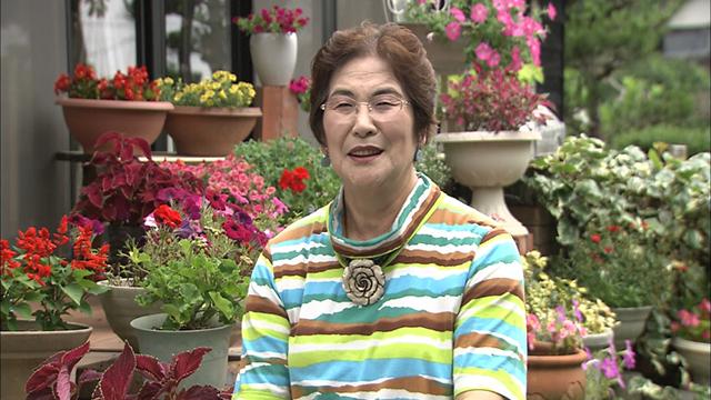 江里口京子