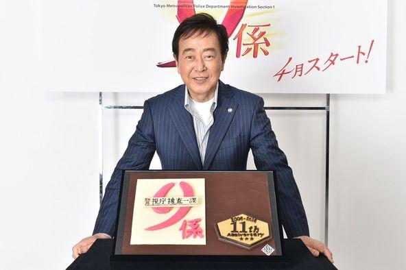 警視庁捜査一課9係_11年目